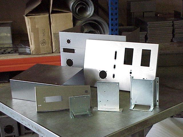 Aluwa - Schneeberger Metallwaren GmbH