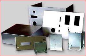 CNC – Blechbearbeitung